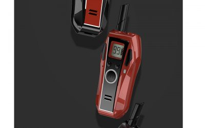3.7V LiPo Battery LP8542136 6000mAh for Power Talkie