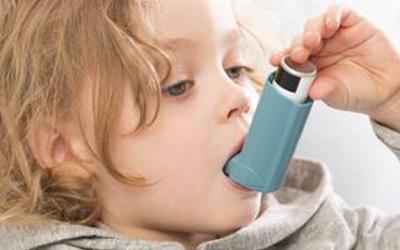 LiPo battery LP401225 80mAh 3.7V for an asthma inhaler